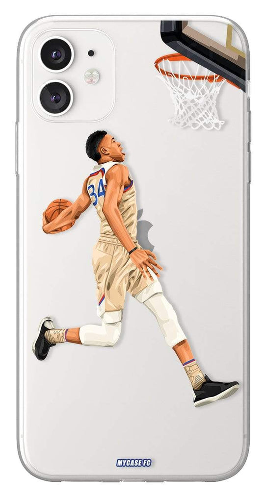 COQUE SIR GIANNIS
