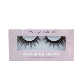 Land of Lashes Allure Faux Mink Lashes - Klasha