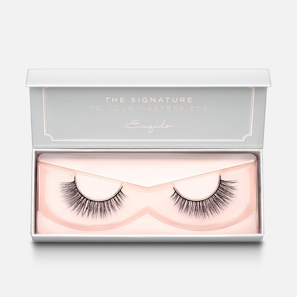 ESQIDO Unforgettable Mink Lashes - Klasha