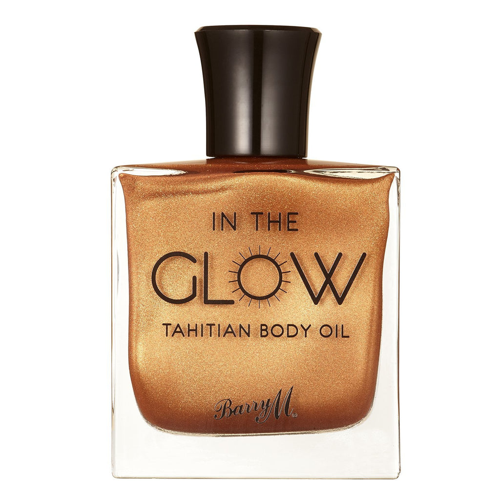Barry M In the Glow Body Oil - Klasha