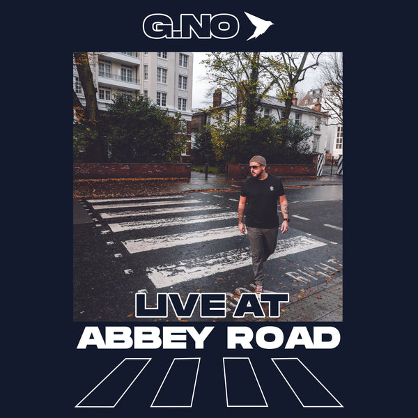 G.No - Live at Abbey Road (CD)