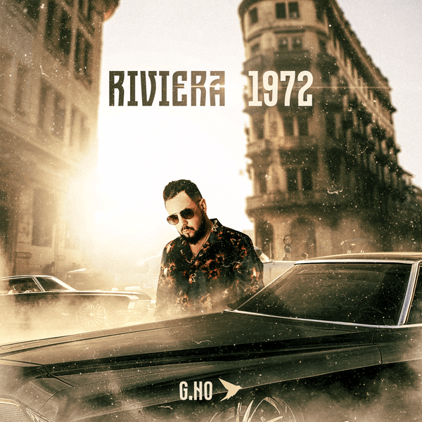 G.No - Riviera 1972 (CD)