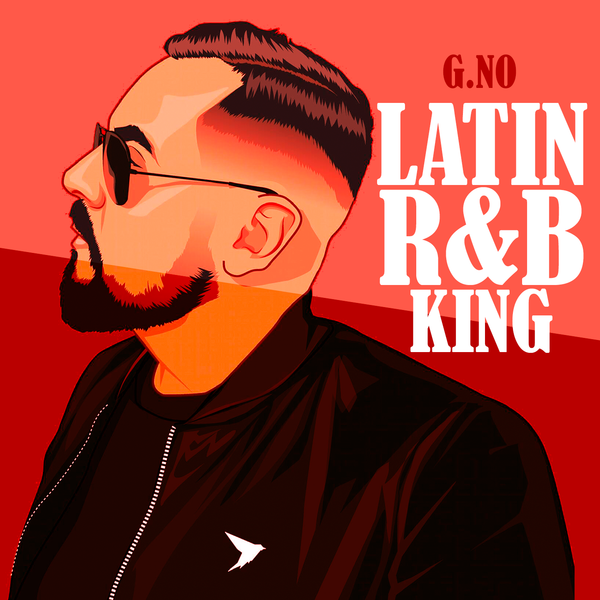 G.No - Latin R&B King (Digital)