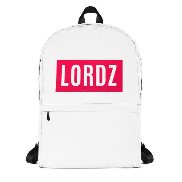 LORDZ Backpack