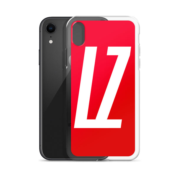 LZ iPhone Case