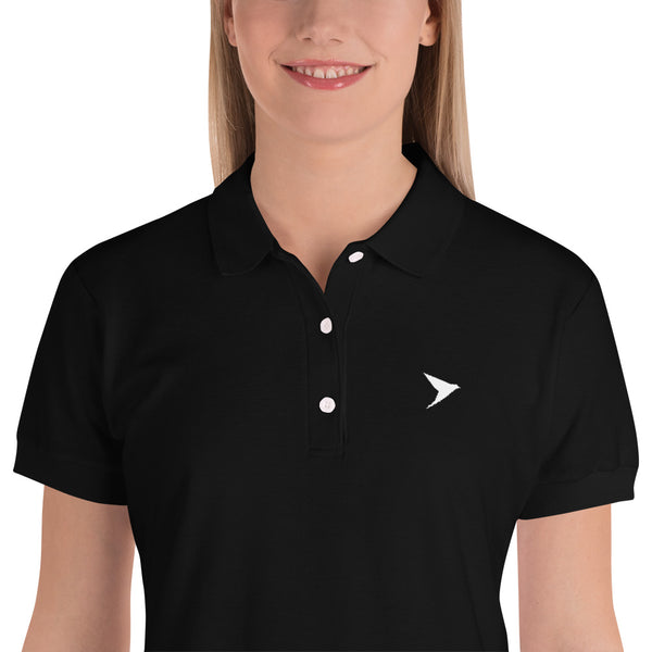 LB Women's Polo Shirt
