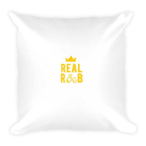 RnBSquare Pillow
