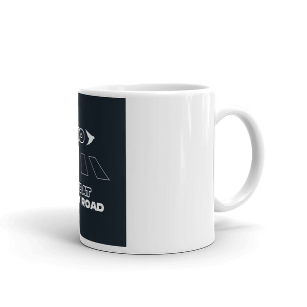 Abbey Road Mug