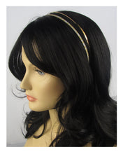 Animal print headband set - Creole Couture Boutique