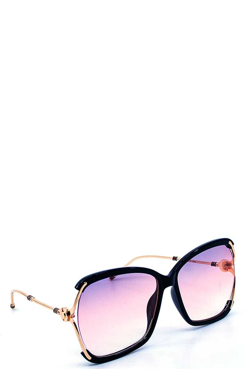 Sexy Stylish Big Eye Sunglasses - Creole Couture Boutique