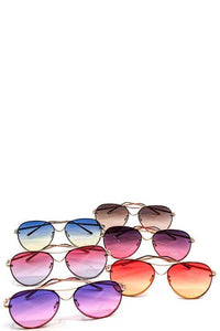 Modern Princess Sunglasses - Creole Couture Boutique