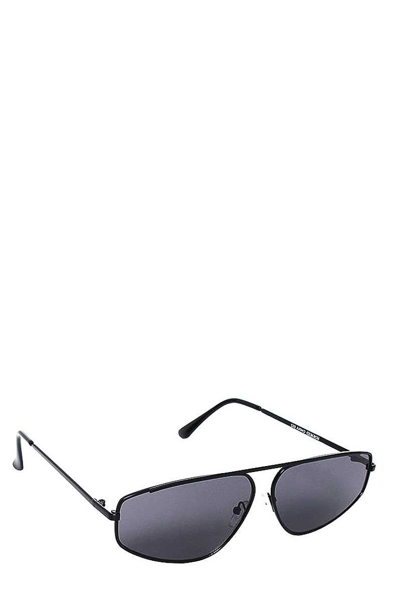 Fashion Aviator Retro Sunglasses - Creole Couture Boutique
