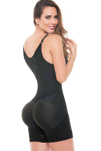 In Motion Microfiber Shapewear - Creole Couture Boutique