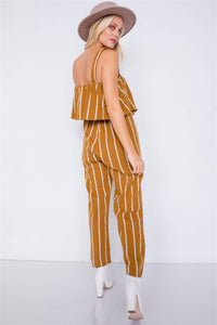 Fayola Jumpsuit - Creole Couture Boutique