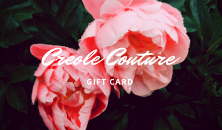 Gift Card - Creole Couture Boutique