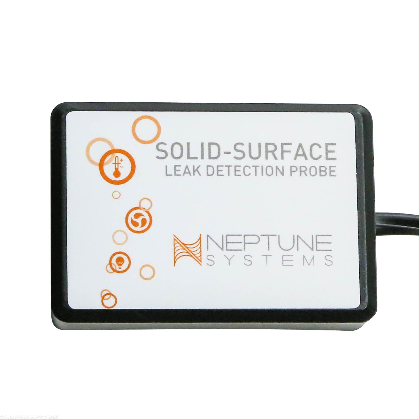 Advanced Leak Detection Solid-Surface Probe