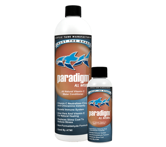 ATM Paradigm - All Natural Water Conditioner