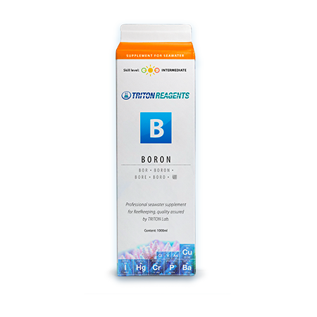 Boron (B) 1000ml