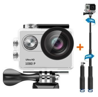Trek Safari Camera + Free Trek Selfie Stick