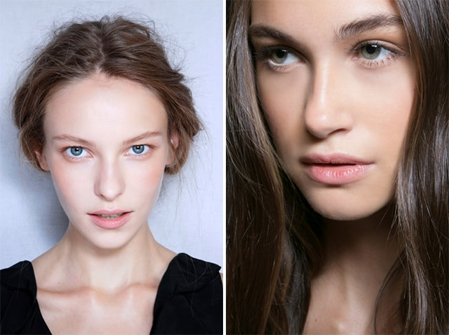 13 WAYS TO MASTER THE NATURAL LOOK