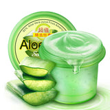 New Moisturizing Natural Comfort Aloe Vera Gel Cream for Face