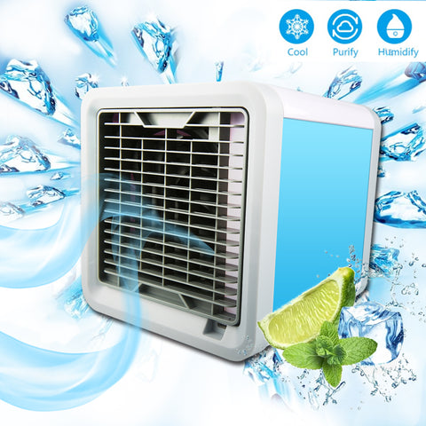 Air Conditioner Portable Air Conditioner Personal Space Air Cooler Mini Portable