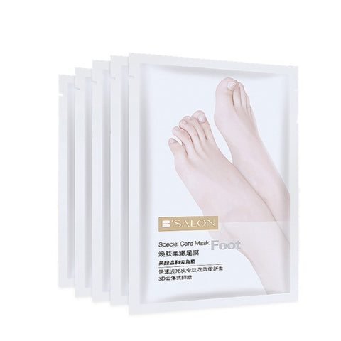 1 Pair Dead Skin Mask Remover for Feet