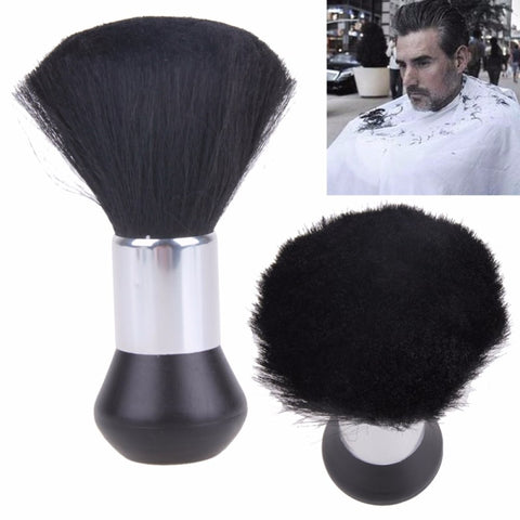 1 Piece of Barber Professional Hair Cleaning Brush