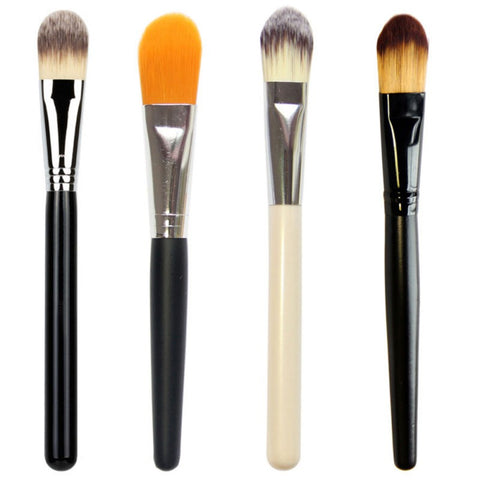 2018 Natural Styling Cosmetic Makeup Brush