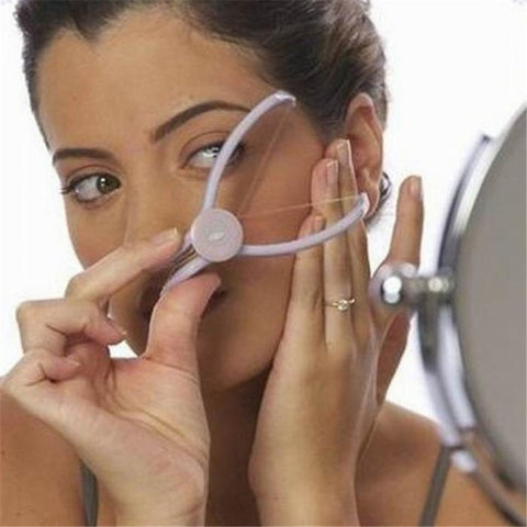 Facial Hair Removal Beauty Tool