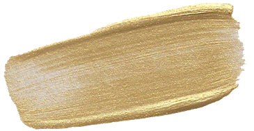Iridescent Gold - 1 oz. - Golden Fluid Acrylics - #1758
