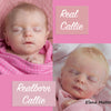 "Realborn® Callie Sleeping (17"" Reborn Doll Kit)"
