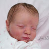 "Realborn® Alyssa Sleeping (18"" Reborn Doll Kit)"