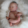 "Realborn® Sleepy Sage - 4 Month (23"" Reborn Doll Kit)"