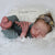 "Realborn® Daphne Sleeping (19"" Reborn Doll Kit)"