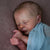 "Realborn® Aspen Sleeping TWIN (18"" Reborn Doll Kit)"
