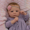 "Realborn® Skya Awake (18.5"" Reborn Doll Kit)"