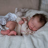 "Realborn® Phineas Sleeping (18"" Reborn Doll Kit)"