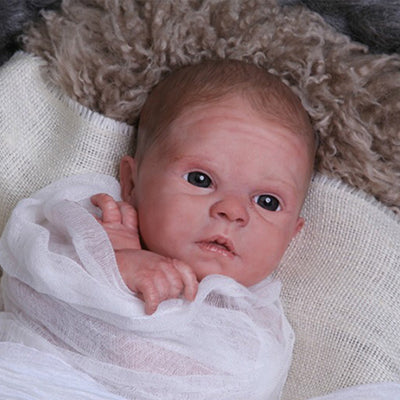 "Jewel (18"" Reborn Doll Kit)"