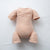 "21""  Premium Gathered Chubby Body for 3/4 Limbs - #4798"