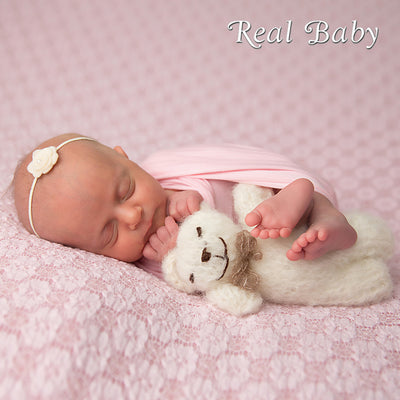 Realborn® Aria Sleeping