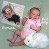 "Realborn® Newborn Emmy Awake (19"" Reborn Doll Kit)"