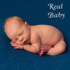 "Realborn® Bryson Sleeping (18"" Reborn Doll Kit)"
