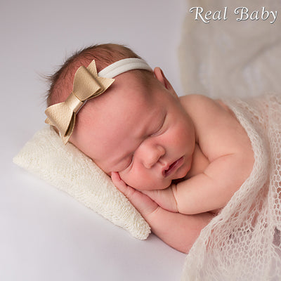 "Realborn® Brooklyn Sleeping (19"" Doll Kit)"
