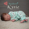 "Realborn® Kyrie Sleeping (19"" Reborn Doll Kit)"