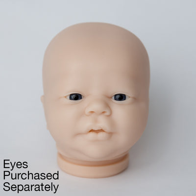 "Realborn® Ever Awake (17"" Reborn Doll Kit)"