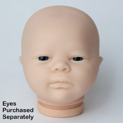 "Realborn® Jade Awake (18"" Reborn Doll Kit)"