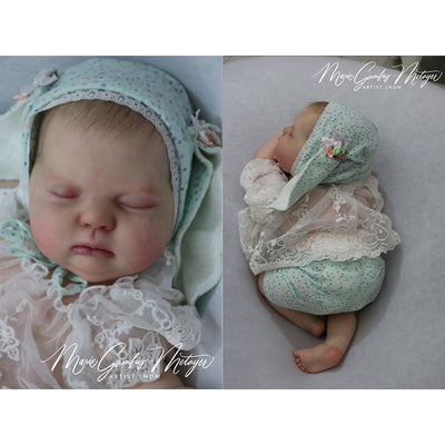 "Spice (20"" Reborn Doll Kit)"