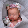"Realborn® Autumn Sleeping (19.5"" Reborn Doll Kit)"