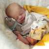 "Realborn® Steven Sleeping (18.5"" Reborn Doll Kit)"